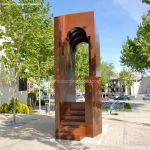 Foto Monumento Plaza de la Virgen de las Cuevas 4