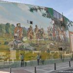 Foto Mural historia de Navalcarnero 1