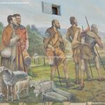 Foto Mural historia de Navalcarnero 2