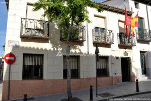 Foto Centro de Servicios Sociales de Navalcarnero 4
