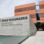 Foto Ayuntamiento de Rivas Vaciamadrid Servicios Administrativos 6