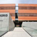 Foto Ayuntamiento de Rivas Vaciamadrid Servicios Administrativos 7
