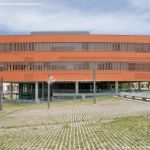 Foto Ayuntamiento de Rivas Vaciamadrid Servicios Administrativos 19