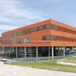 Foto Ayuntamiento de Rivas Vaciamadrid Servicios Administrativos 20