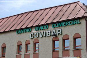 Foto Centro Cívico Comercial Covibar 11