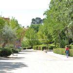 Foto Parque de Asturias 1