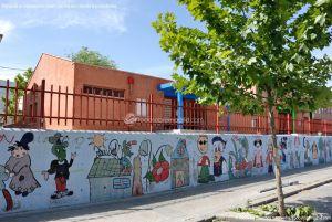 Foto Colegio Público El Olivar 3