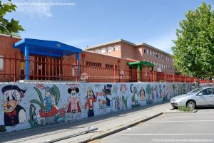 Foto Colegio Público El Olivar 5