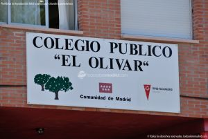 Foto Colegio Público El Olivar 8