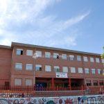 Foto Colegio Público El Olivar 9