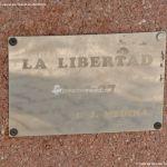 Foto Escultura La Libertad 1