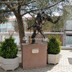 Foto Escultura La Libertad 2