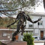 Foto Escultura La Libertad 3