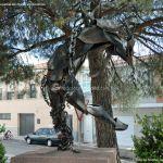 Foto Escultura La Libertad 7