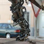Foto Escultura La Libertad 8
