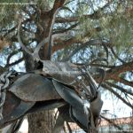 Foto Escultura La Libertad 9