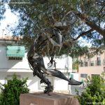 Foto Escultura La Libertad 10