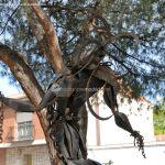 Foto Escultura La Libertad 12