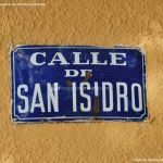 Foto Calle de San Isidro 1