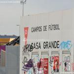 Foto Campos de Fútbol Casa Grande 1