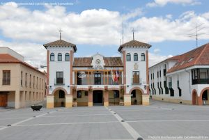 Foto Ayuntamiento de Pinto 2