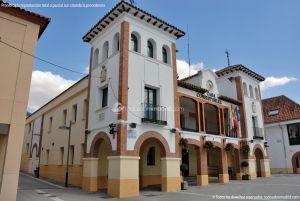 Foto Ayuntamiento de Pinto 19