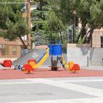 Foto Parque infantil Avenida de España 2
