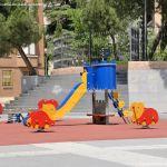 Foto Parque infantil Avenida de España 3