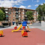Foto Parque infantil Avenida de España 6