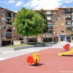 Foto Parque infantil Avenida de España 7