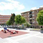 Foto Parque infantil Avenida de España 9