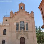 Foto Convento de la Sagrada Familia 14