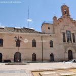Foto Convento de la Sagrada Familia 17