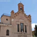 Foto Convento de la Sagrada Familia 18