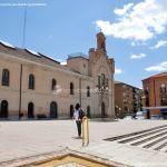 Foto Convento de la Sagrada Familia 31