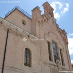 Foto Convento de la Sagrada Familia 35