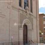 Foto Convento de la Sagrada Familia 37