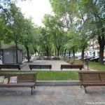 Foto Parque del Egido 2