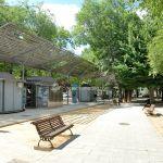 Foto Parque del Egido 17