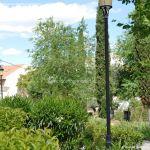 Foto Parque de la Iglesia de Santo Domingo de Silo 4