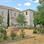 Foto Parque de la Iglesia de Santo Domingo de Silo 11
