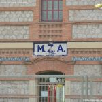 Foto Estación de Cercanías de Pinto de 1925 2