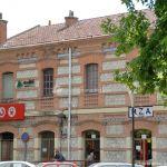 Foto Estación de Cercanías de Pinto de 1925 5
