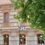 Foto Estación de Cercanías de Pinto de 1925 6