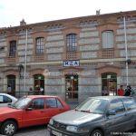 Foto Estación de Cercanías de Pinto de 1925 15