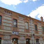 Foto Estación de Cercanías de Pinto de 1925 16