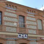 Foto Estación de Cercanías de Pinto de 1925 17