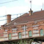 Foto Estación de Cercanías de Pinto de 1925 20