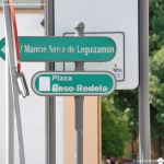 Foto Plaza Raso Rodela 1