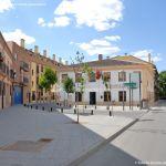 Foto Plaza Raso Rodela 3
